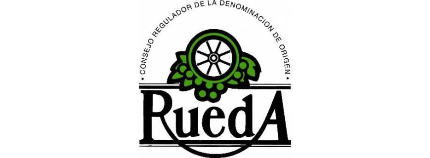 Vino Blanco Rueda